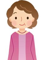 金印、銀印、ごぼう茶 毎日 57歳 女性 宮崎市 Oさん 2年間