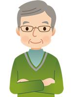 金印、1日2回 59歳 男性 都城市 Hさん 2年間