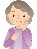 銀印 60歳 女性 宮崎市 Iさん 6ヵ月