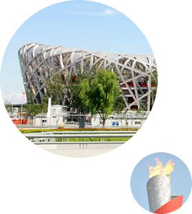 昨今、冬虫夏草がクローズアップされたのは、北京オリンピックです。
