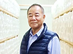 運営責任者 山﨑 浩